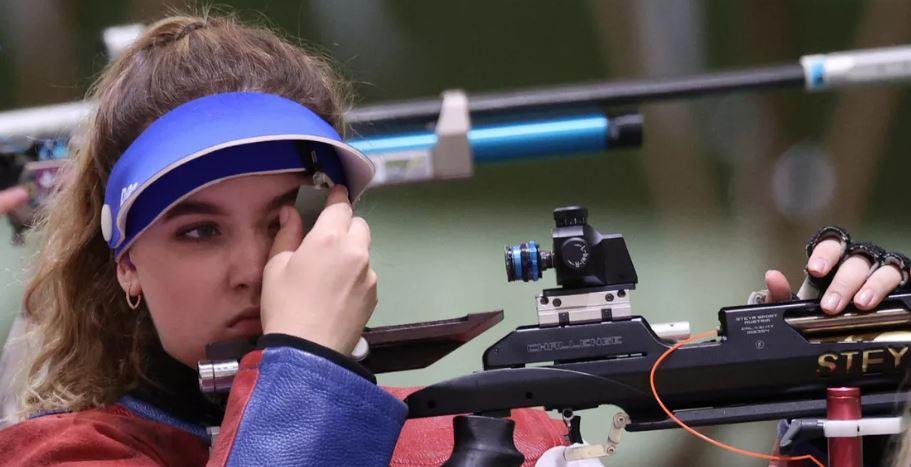 Россия завоевала серебро на Олимпиаде в Токио (фото из открытых источников)