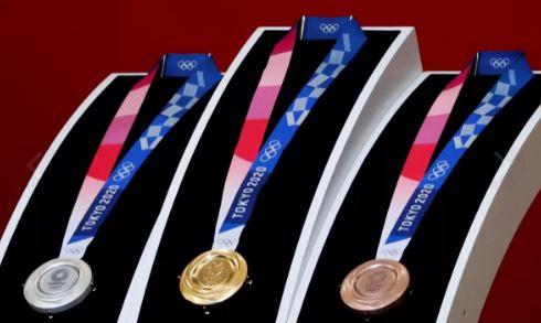 Россияне в четвёртый день Олимпиады-2020 завоевали три золота (фото из открытых источников)