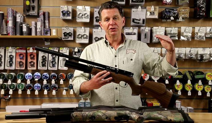 Торговля оружием в США (иллюстрация из открытых источников)