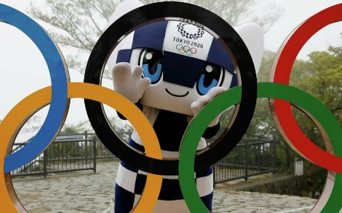 В медальном зачёте Олимпиады-2020 Россия расположилась на пятом месте (фото из открытых источников)