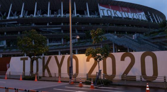 В Токио олимпийские трибуны останутся пустыми (фото из открытых источников)