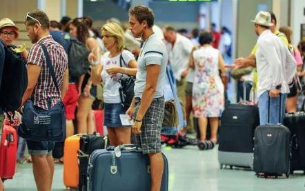 Более двадцати российских аэропортов будут выполнять рейсы в Египет (фото из открытых источников)