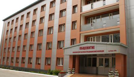 Невакцинированным студентам разрешили заселяться в общежития
