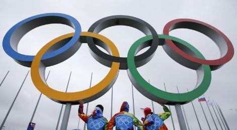 Россия осталась на пятом месте в медальном зачёте Олимпиады-2020 (фото из открытых источников)