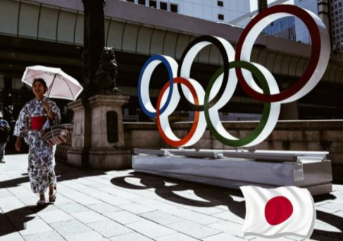 В медальном зачёте Олимпиады-2020 россияне по-прежнему четвёртые (фото из открытых источников)