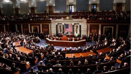 Российские госчиновники могут попасть под новые американские санкции (фото из открытых источников)
