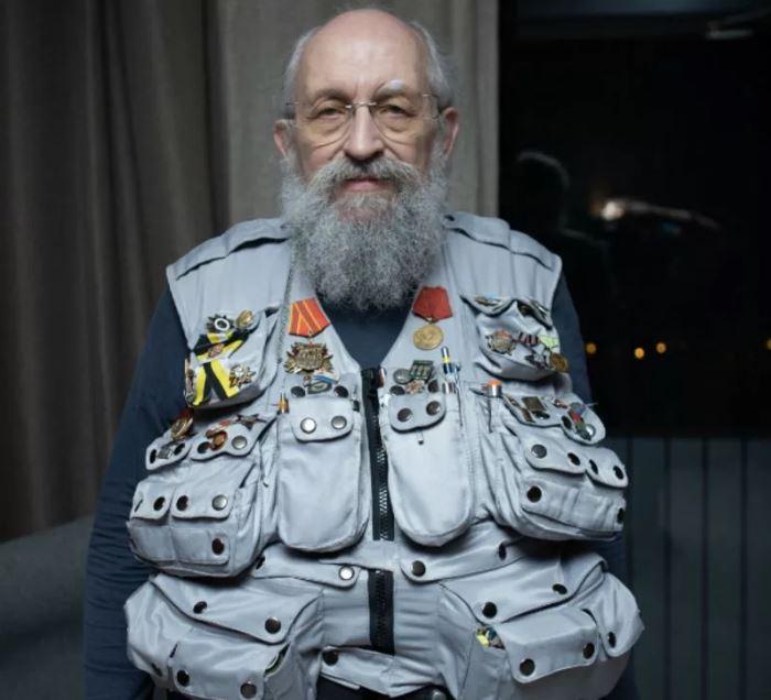Анатолий Вассерман (иллюстрация из открытых источников)