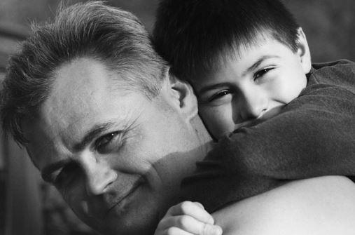 В России будет отмечаться праздник в честь отцов (фото из открытых источников)